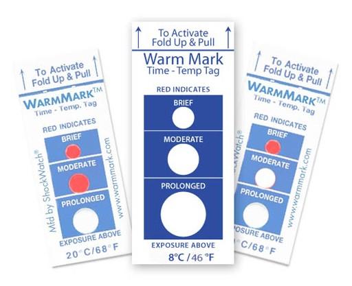 купить индикаторы температуры
